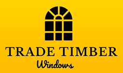 Welcome to Trade Timber Windows Logo